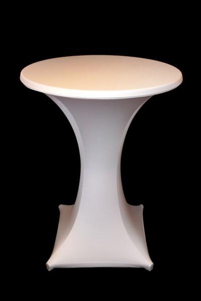 stehtischhussen. Black Bedroom Furniture Sets. Home Design Ideas