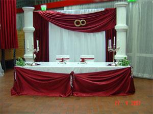Preise Hochzeitsdekoration In Nrw Stuhlhussen Verleih